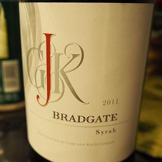 Bradgate Syrah