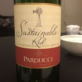 Parducci Sustainable Red