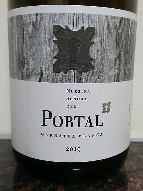 Celler Piñol Portal Blanco 2019(セラー・ピニョル ポルタル ブランコ)