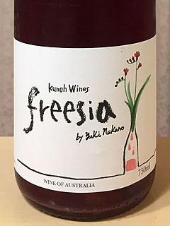 Kunoh Wines Freesia