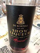 De Bortoli Show Liqueur Muscat