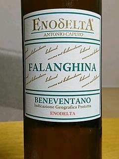 Enodelta Falanghina Beneventano