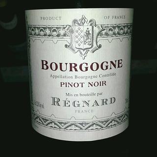 Régnard Bourgogne Pinot Noir