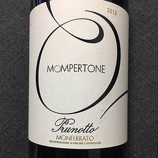 Prunotto Mompertone(プルノット モンペルトーネ)