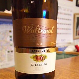 Torres Waltraud Riesling