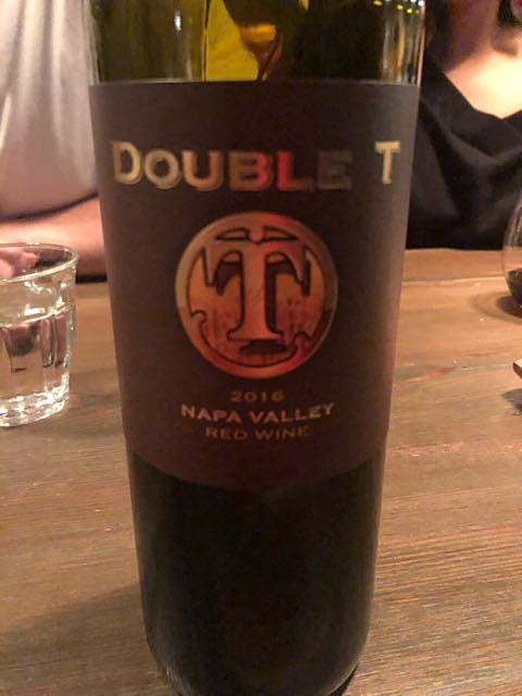 Double T Red 2016