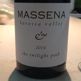 Massena The Twilight Path(マッセナ ザ・トワイライト・パス)