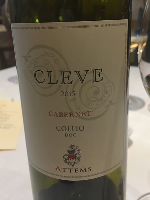 Attems Cleve