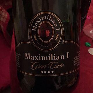 Maximilian I Gran Cuvee Brut