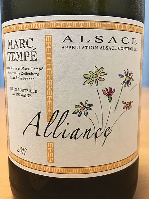 Marc Tempé Alliance