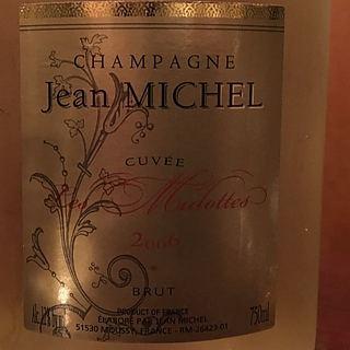 Champagne Jean Michel Cuvée Les Mulottes