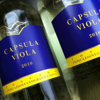 Antinori Capsula Viola