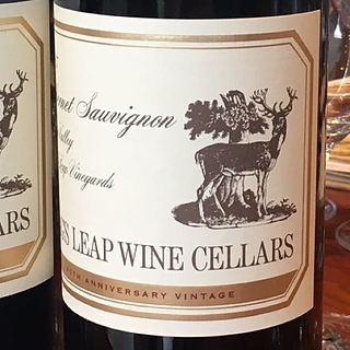 Stag's Leap Wine Cellars Cabernet Sauvignon S. L. V.