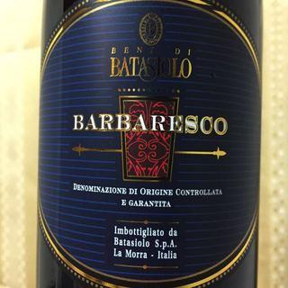 Beni di Batasiolo Barbaresco