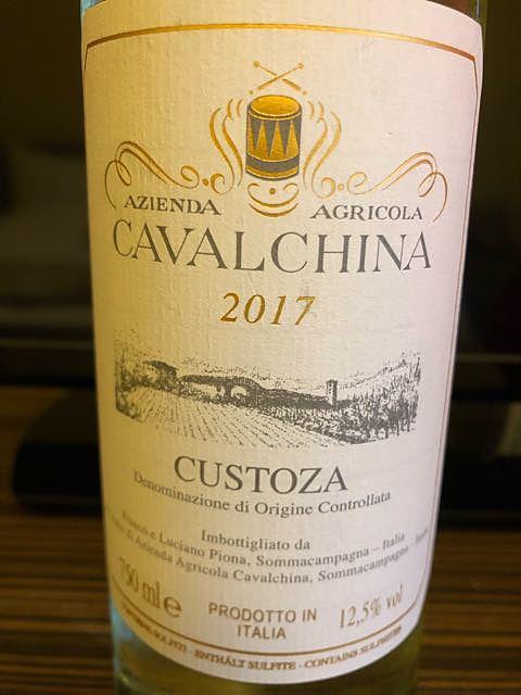 Cavalchina Custoza