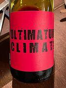Ultimatum Climat