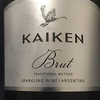 Kaiken Brut(カイケン ブリュット)