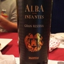 アルバ・デ・ロス・インファンテス グラン・レゼルヴァ(2005)
