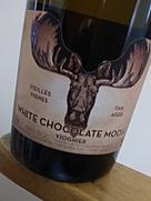 ホワイト・チョコレート・ムース ヴィオニエ