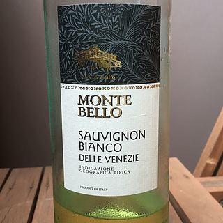 MonteBello Sauvignon Bianco delle Venezie