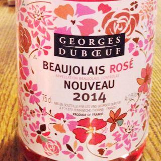 Georges Duboeuf Beaujolais Rosé Nouveau