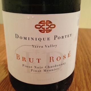 Dominique Portet Brut Rosé