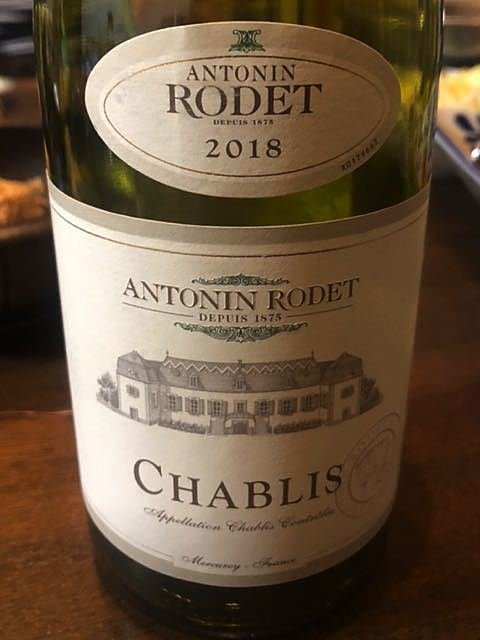 Antonin Rodet Bourgogne Pinot Noir