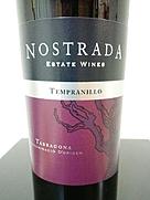 ノストラーダ テンプラニーリョ