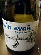 Le Haut Planty Gwin Evañ(2016)
