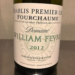 Dom. William Fèvre Chablis 1er Cru Fourchaume