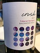 Latitude 34 Crush Cabernet Sauvignon(2017)