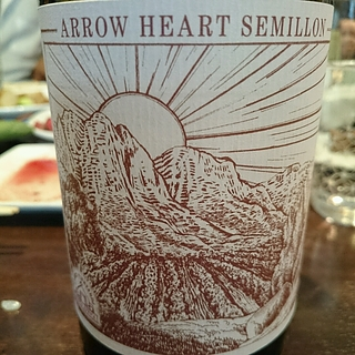 Alheit Vineyards Arrow Heart Semillon