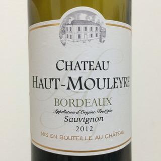 Ch. Haut Mouleyre Bordeaux Sauvignon