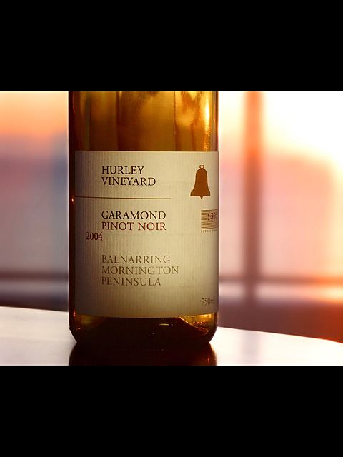 Hurley Vineyard Garamond Pinot Noir(ハーレー・ヴィンヤード ギャラモン ピノ・ノワール)
