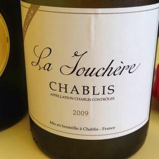 La Jouchère Chablis Selection