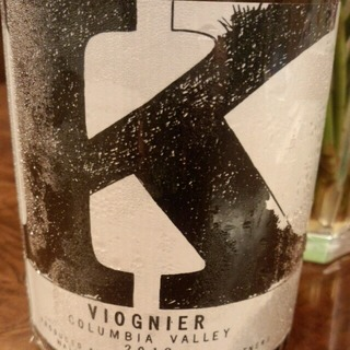 K Vintners Columbia Valley Viognier