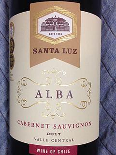 Santa Luz Alba Cabernet Sauvignon