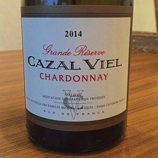Cazal Viel Chardonnay Grande Réserve