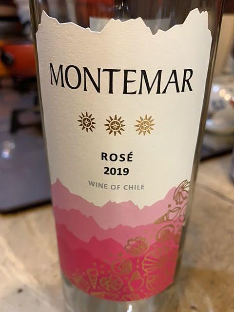 Montemar Rosé