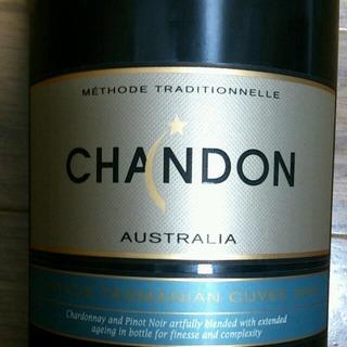 Dom. Chandon Vintage Tasmanian Cuvée