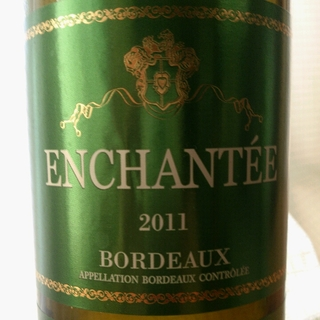 Enchantée Blanc(アンシャンテ ブラン)