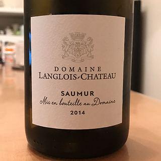 Dom. Langlois Chateau Saumur Rouge