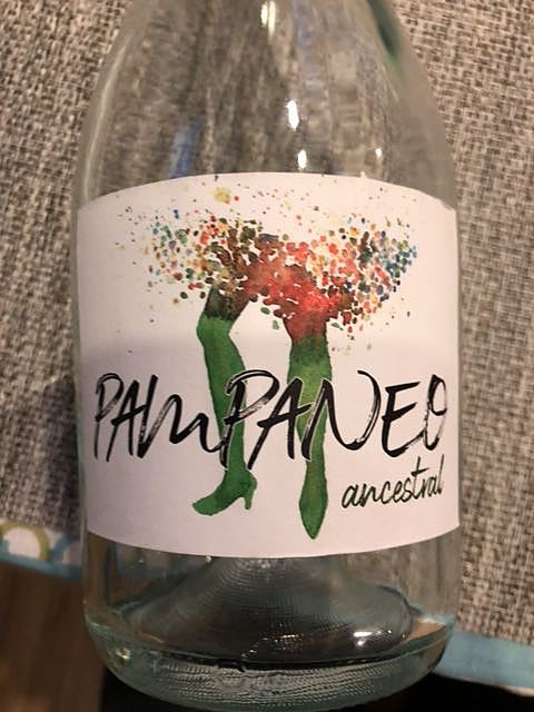 Pampaneo Ancestral