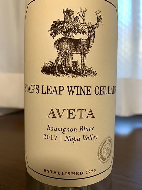 Stag's Leap Wine Cellars Aveta