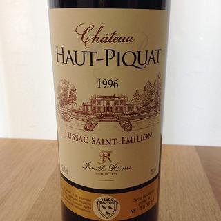 Ch. Haut Piquat