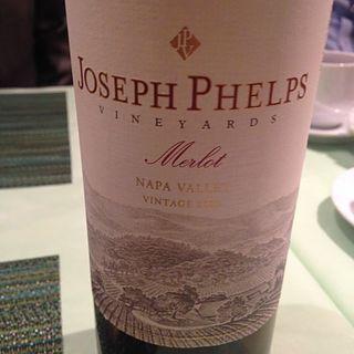 Joseph Phelps Merlot