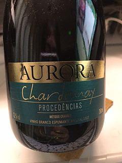 Aurora Procedências Chardonnay