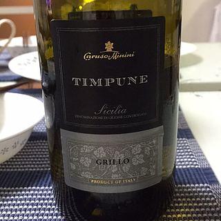 Caruso & Minini Timpune Grillo