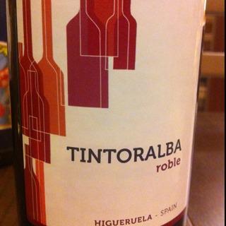 Tintoralba Roble(ティントラルバ ローブル)