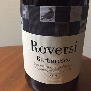 Roversi Barbaresco(ロヴェルシ バルバレスコ)